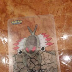 Trading Cards: ANORITH 108 POKEMON 2005. Lote 183827578
