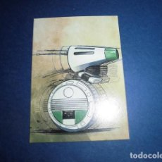 Trading Cards: TRADING CARD: CAMINO HACIA STAR WARS. EL ASCENSO DE SKYWALKER - IC-13 - ILLUSTRATED CHARACTER. . Lote 183959210