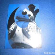 Trading Cards: TRADING CARD: CAMINO HACIA STAR WARS. EL ASCENSO DE SKYWALKER - FC-5 - FOIL CARDS - TOPPS. . Lote 183959367