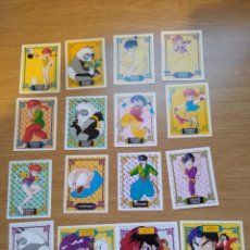 Trading Cards: RAMMA LOTE CARDS. Lote 193942226