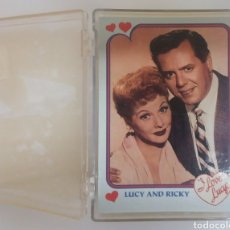 Trading Cards: I LOVE LUCY CROMOS. Lote 195013976
