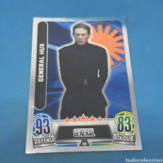 Trading Cards: (C-30) STAR WARS - TOPPS 2016 - STAR WARS - N°98 GENERAL HUX. Lote 195185003