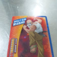 Trading Cards: TRADING CARDS DRAGON BALL. Lote 195335806