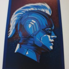 Figurine Collezionabili: CARD Nº C39 AVENGERS ENDGAME VENGADORES PANINI MARVEL 2019. Lote 195588850