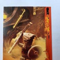 Trading Cards: LEGO NINJAGO TRAIDING CARDS GAME SERIE 3, CARTA N⁰ 234.. Lote 195592970