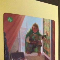 Trading Cards: TRADING CARDS - FANTASY RIDERS 2 - LA INVASIÓN DE LOS GIGANTES (PANINI 2019) - Nº 119. Lote 210540816