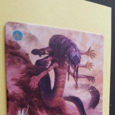 Trading Cards: TRADING CARDS - FANTASY RIDERS 2 - LA INVASIÓN DE LOS GIGANTES (PANINI 2019) - Nº 312. Lote 210541195