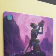 Trading Cards: TRADING CARDS - FANTASY RIDERS 2 - LA INVASIÓN DE LOS GIGANTES (PANINI 2019) - Nº 317. Lote 210541200