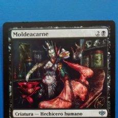 Trading Cards: MOLDEACARNE, CONFLUX 2009, CARTAS MAGIC - POSIBILIDAD DE ENTREGA EN MANO EN MADRID. Lote 198522526