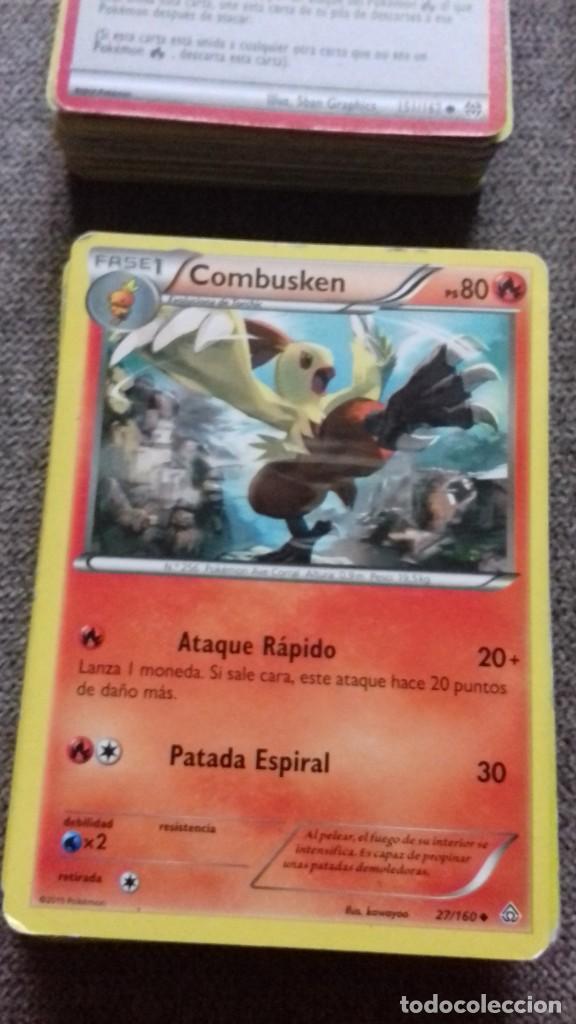 Trading Cards: Fantastico lote de Cards Pokemon - Foto 8 - 199060050