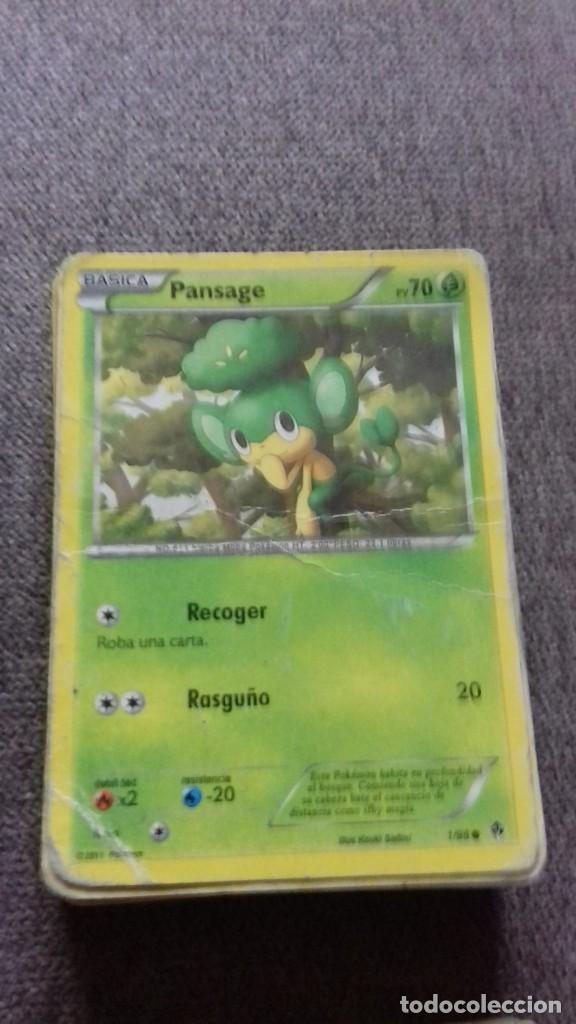 Trading Cards: Fantastico lote de Cards Pokemon - Foto 10 - 199060050