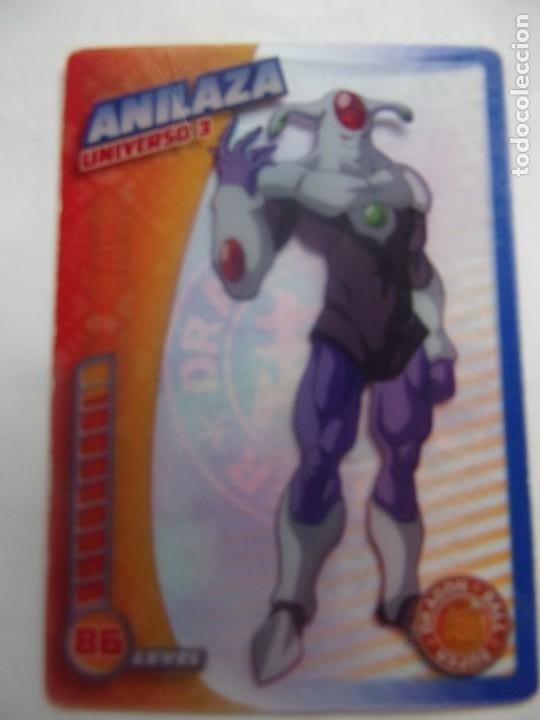DRAGON BALL SUPER PANINI 2019 - ANILAZA (Coleccionismo - Cromos y Álbumes - Trading Cards)