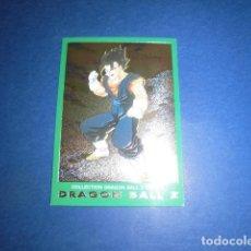 Figurine Collezionabili: TRADING CARD - DRAGON BALL Z. SERIE 5 - Nº 4 - SERIE VERDE - TRADING CARDS.. Lote 202829287
