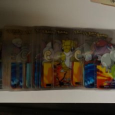 Trading Cards: LOTE LAMINCARDS POKEMON. Lote 204458661