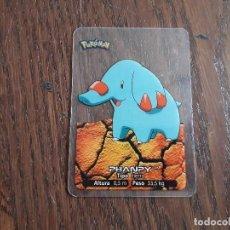 Trading Cards: CARTA TRADING CARD POKEMON, 076 PHANPY. Lote 205598172