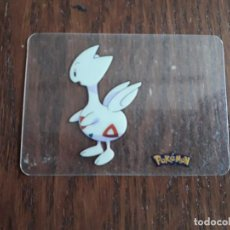 Trading Cards: CARTA TRADING CARD POKEMON, 118 TOGETIC. Lote 205598485