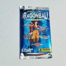 Trading Cards: DRAGON BALL SOBRE DE CROMOS SIN ABRIR ANTOLOGIA/ANTOLOGIE. PANINI. BOLA DE DRAGON. Lote 205687500