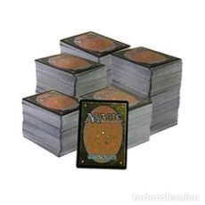 Trading Cards: GRAN LOTE DE MAS DE 4000 CARTAS MAGIC EN PERFECTO ESTADO, OPORTUNIDAD. Lote 205693396