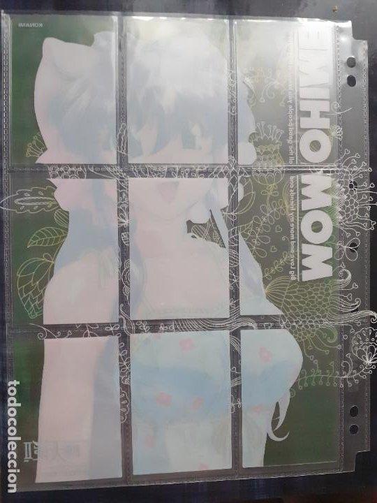 Trading Cards: dancing blade katteni momo hime tenshi momotenshi trading cards puzzle shojo hentai anime manga - Foto 2 - 206163793