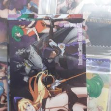 Trading Cards: ROBOTECH MACROSS FRONTIER NYAN NYAN CARD COLLECTION CARDDASS MASTERS SP-14. Lote 206371546
