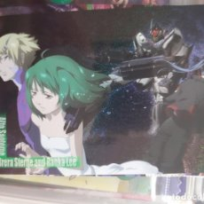 Trading Cards: ROBOTECH MACROSS FRONTIER NYAN NYAN CARD COLLECTION CARDDASS MASTERS SP-101. Lote 206376803