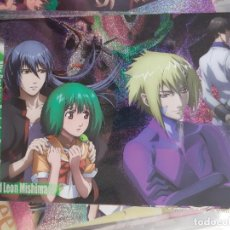 Trading Cards: ROBOTECH MACROSS FRONTIER NYAN NYAN CARD COLLECTION CARDDASS MASTERS SP-102. Lote 206377003