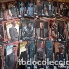 Trading Cards: LOTE DE 31 TRADING CARDS TOPPS MATCH ATTAX,FIFA 365. Lote 206537162
