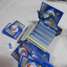 Trading Cards: GRAN LOTE CARTAS POKEMON COMO NUEVAS +- 400 UNIDADES. Lote 206583717