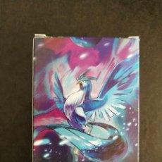 Trading Cards: COLECCIÓN DE CARTAS POKEMON REVERSE HOLO. Lote 206586990