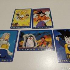 Trading Cards: CARTAS DRAGÓN BALL Z. Lote 206589867