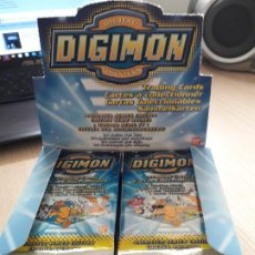Trading Cards: PACK DIGIMON. Lote 207126351