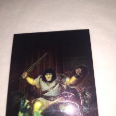 Trading Cards: TRADING CARD CONAN II ALL CHROMIUM N° 81 BY CÓMIC IMAGES. Lote 207344721