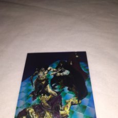 Trading Cards: TRADING CARD CONAN II ALL CHROMIUM N° 82 BY CÓMIC IMAGES. Lote 207344935