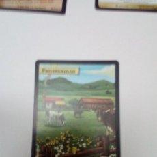 Trading Cards: CROMO EL MUNDO DE AGUILA ROJA. PROSPERIDAD. AR1 Nº 154 C13CR. Lote 208969755