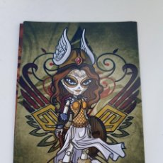 Trading Cards: TRADINS CARDS Nº 63 CATRINAS UNDERWORLD PANINI 2020. Lote 209813550