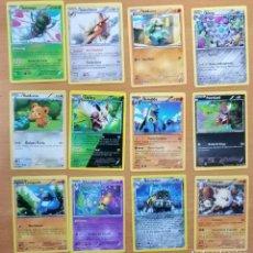 Trading Cards: LOTE CARTAS POKÉMON. 33 UNIDADES. Lote 210546451
