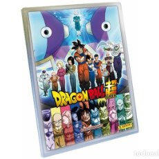 Trading Cards: DRAGON BALL SUPER CARDS GOMPLETA SIN ALBUM. Lote 210566435