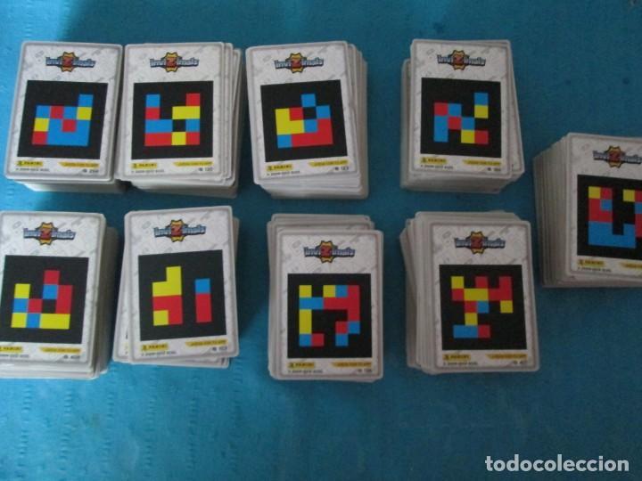 INVIZIMALS 2013/2014 (Coleccionismo - Cromos y Álbumes - Trading Cards)