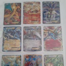 Trading Cards: 42 CARTAS POKEMON EX LEER DESCRIPCION. Lote 224921102