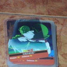 Trading Cards: TRADING CARDS DRAGON BALL Z. MAS DE 70.. Lote 215925316