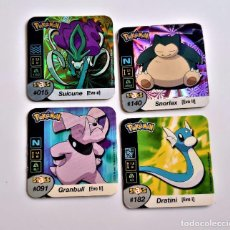 Trading Cards: LOTE DE STAKS POKEMON. Lote 216780900