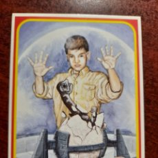 Trading Cards: JURASSIC PARK Nº 9 COLECCION KENNER 1993. Lote 218333325