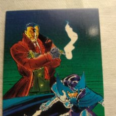 Trading Cards: X MEN TRADING CARDS # 3 DE 90 AÑO 1991 JIM LEE MARVEL BY COMICS IMAGE. Lote 253844655