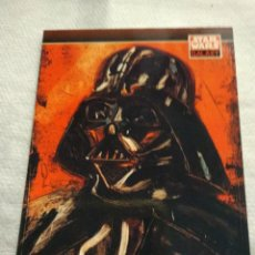 Trading Cards: STAR WARS GALAXY # 119 TOPPS 1993 SERIE 1 TRADING CARDS. Lote 251380065