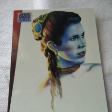Trading Cards: STAR WARS GALAXY # 5 TOPPS 1993 SERIE 1 TRADING CARDS. Lote 251380885