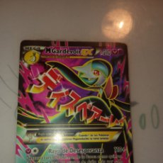 Trading Cards: POKÉMON MEGA GARDEVOIR EX. PS 210. Lote 222878922
