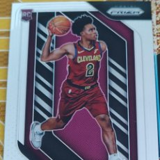 Trading Cards: CARD PANINI PRIZM 2018-19 ROOKIE RC COLLIN SEXTON CLEVELAND CAVALIERS. Lote 222884257