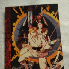 Trading Cards: STAR WARS GALAXY # 48 TOPPS 1993 SERIE 1 TRADING CARDS. Lote 222892935