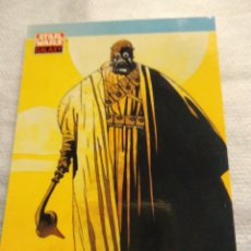 Trading Cards: STAR WARS GALAXY # 110 TOPPS 1993 SERIE 1 TRADING CARDS. Lote 222893022