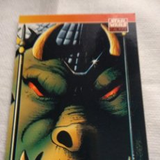 Trading Cards: STAR WARS GALAXY # 118 TOPPS 1993 SERIE 1 TRADING CARDS. Lote 222893138